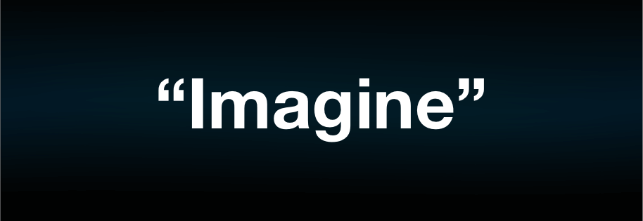 Words that sell: Imagine